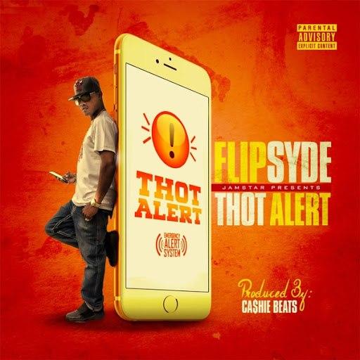 Flipsyde альбом Thot Alert