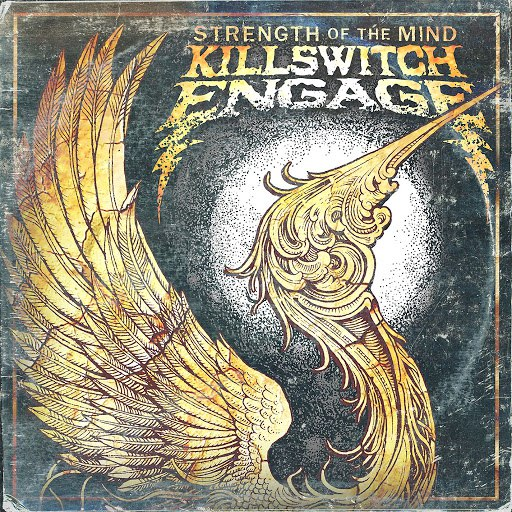 Killswitch Engage альбом Strength Of The Mind