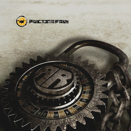 Poets Of The Fall альбом Revolution Roulette