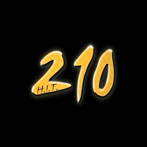 210 album Hit feat. Numer Raz, Lady Mocca & Mag (Kręć Dupą Remix)