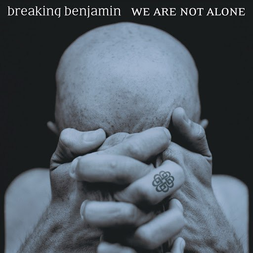 Breaking Benjamin альбом We Are Not Alone (Clean Version)
