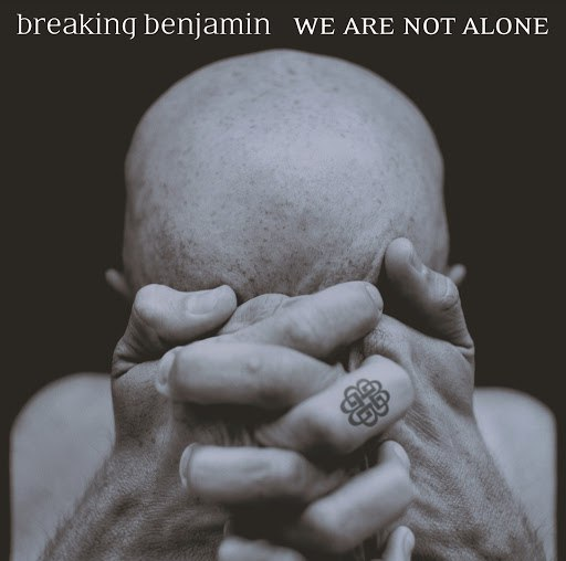 Breaking Benjamin альбом We Are Not Alone (Edited Version)