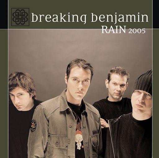 Breaking Benjamin альбом Rain