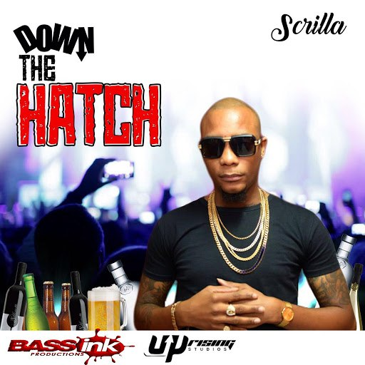 Scrilla альбом Down De Hatch