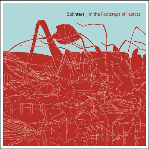Splinters album In the Footsteps of Insects