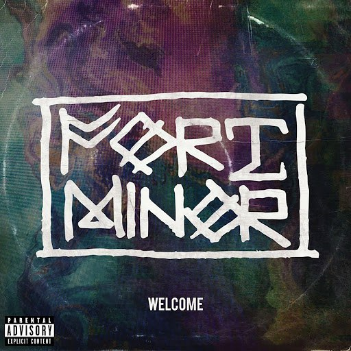 Fort Minor альбом Welcome
