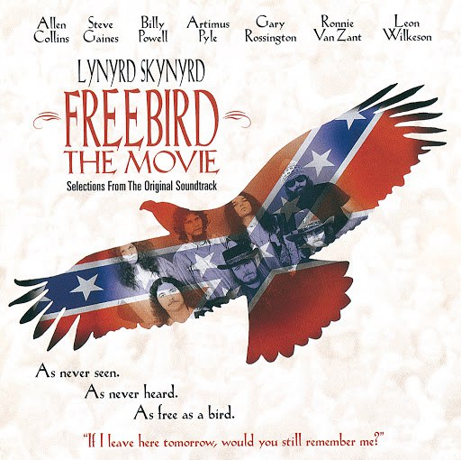 Lynyrd Skynyrd альбом Freebird: The Movie