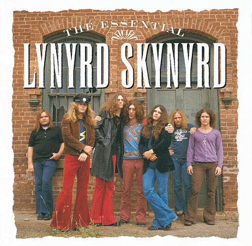 Lynyrd Skynyrd альбом The Essential Lynyrd Skynyrd