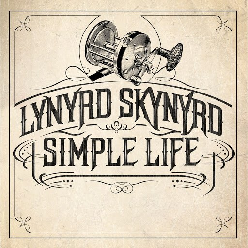 Lynyrd Skynyrd альбом Simple Life
