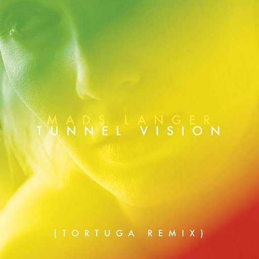 Mads Langer альбом Tunnel Vision (Tortuga Remix)