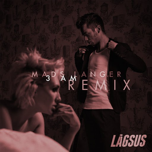 Mads Langer альбом 3AM (Lågsus Remix)