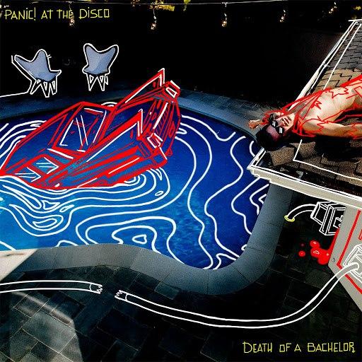 Panic! At The Disco альбом LA Devotee
