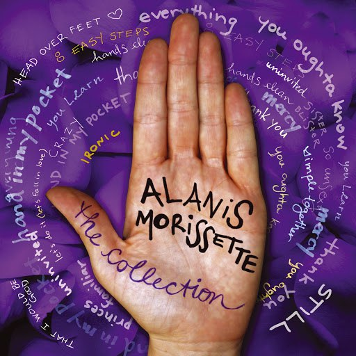 Alanis Morissette альбом The Collection