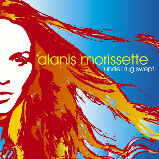 Alanis Morissette альбом Under Rug Swept