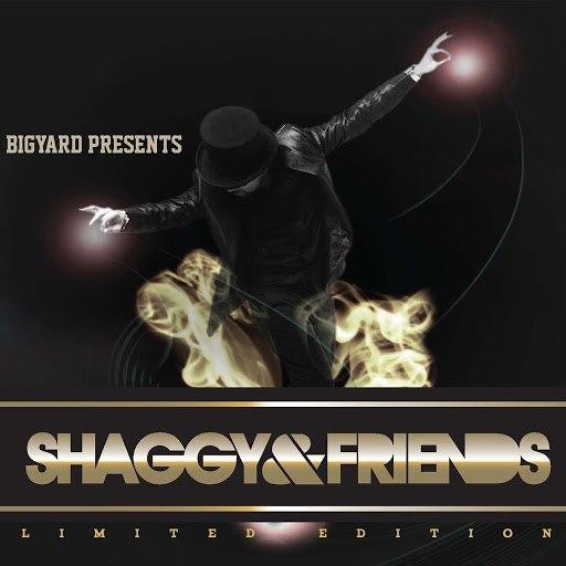 Shaggy альбом Shaggy & Friends