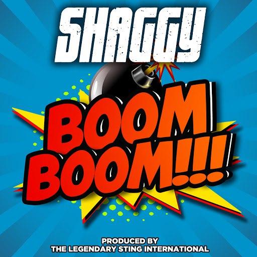 Shaggy альбом Boom Boom