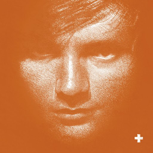 Ed Sheeran album + (Deluxe)