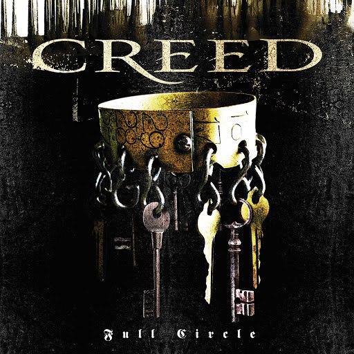 Creed альбом Full Circle
