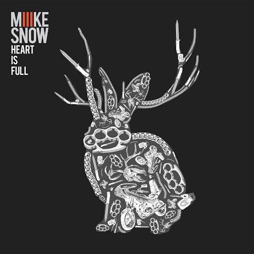 Miike Snow альбом Heart Is Full