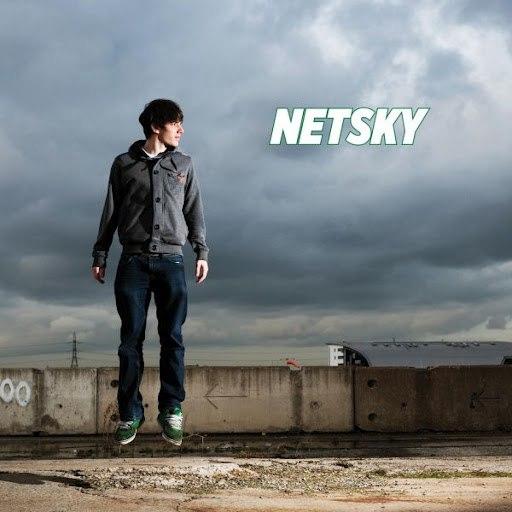 Netsky альбом Netsky
