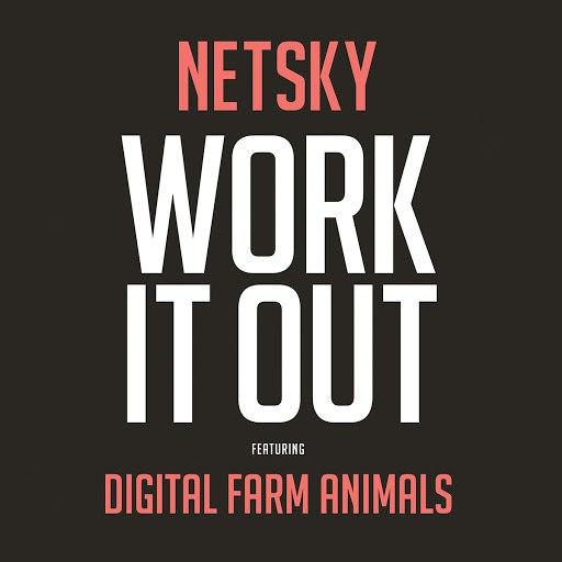 Netsky альбом Work It Out