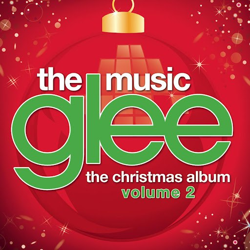 Glee Cast альбом Glee: The Music, The Christmas Album Volume 2