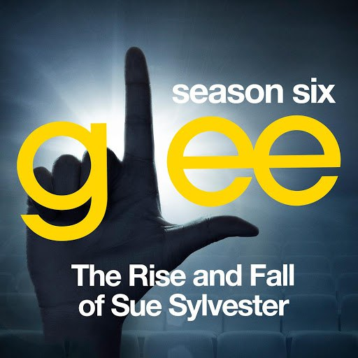 Glee Cast альбом Glee: The Music, The Rise and Fall of Sue Sylvester