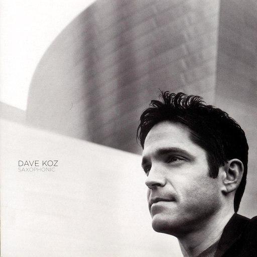 Dave Koz альбом Saxophonic
