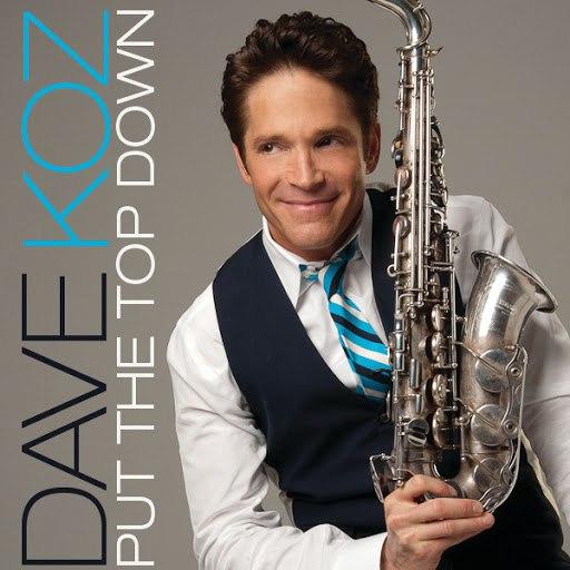 Dave Koz альбом Put The Top Down