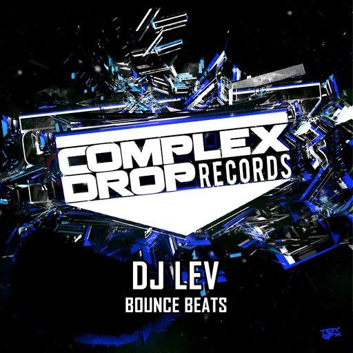 Dj Lev альбом Bounce Beats