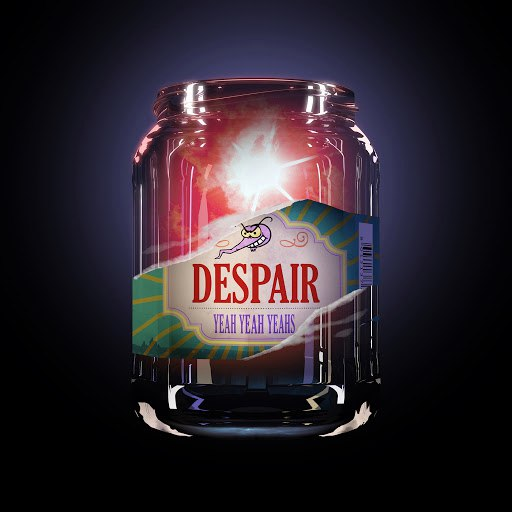 Yeah Yeah Yeahs альбом Despair (EP)