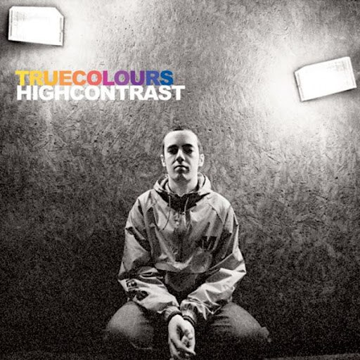 High Contrast альбом True Colours