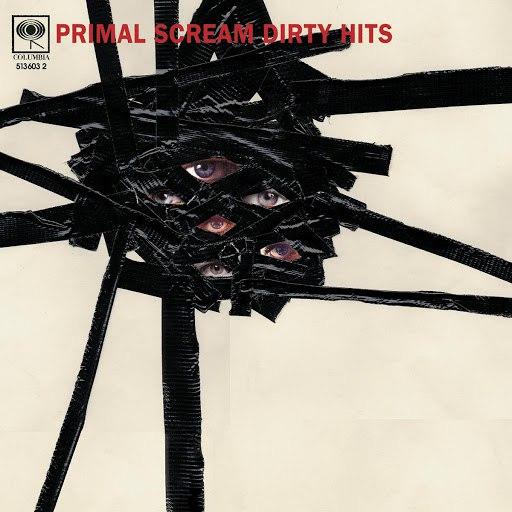 Primal Scream альбом Dirty Hits