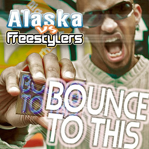 Freestylers альбом Bounce to This (Worldwide Edition)
