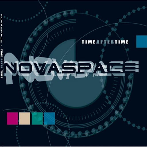 Novaspace альбом Time After Time
