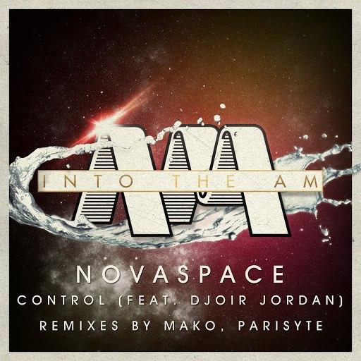 Novaspace альбом Control (feat. Djoir Jordan)
