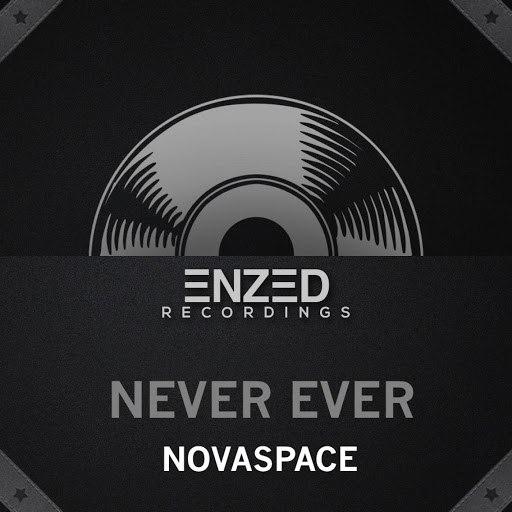 Novaspace альбом Never Ever