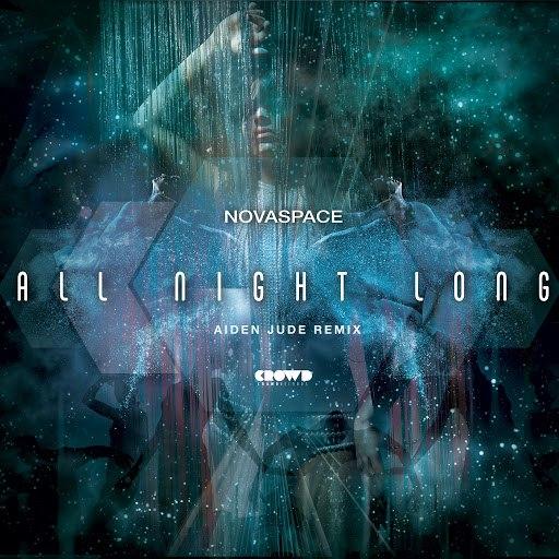 Novaspace альбом All Night Long