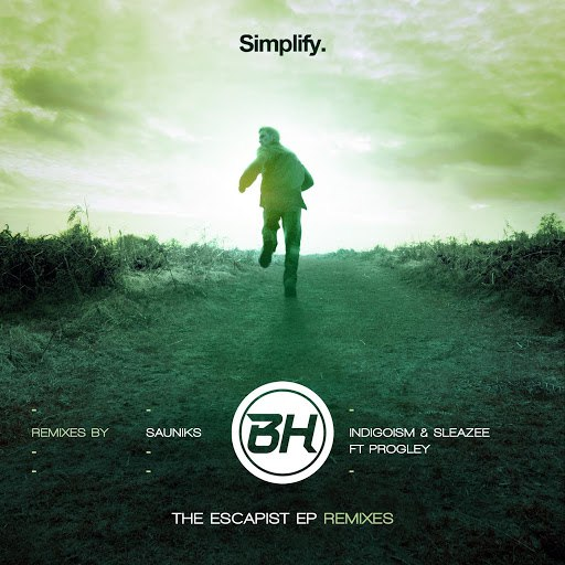 BH альбом The Escapist Remixes