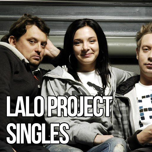 Lalo Project альбом Singles