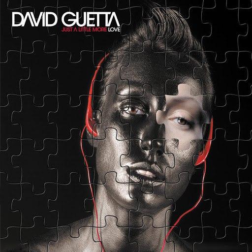 David Guetta альбом Just A Little More Love