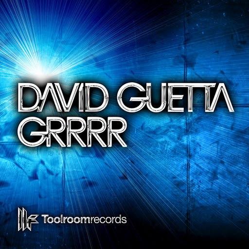 David Guetta альбом GRRRR