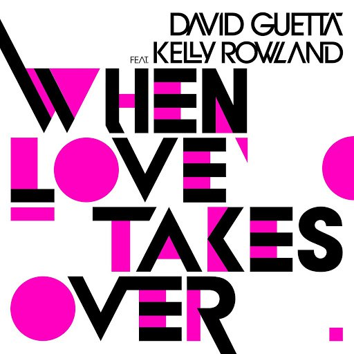 David Guetta альбом When Love Takes Over [Donaeo Remix]