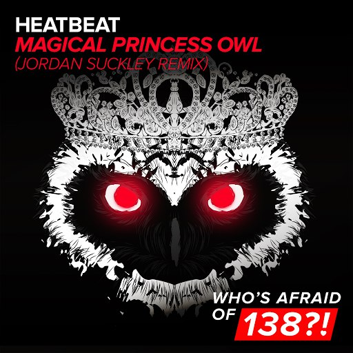 Heatbeat альбом Magical Princess Owl (Jordan Suckley Remix)
