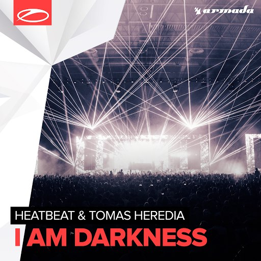 Heatbeat альбом I Am Darkness