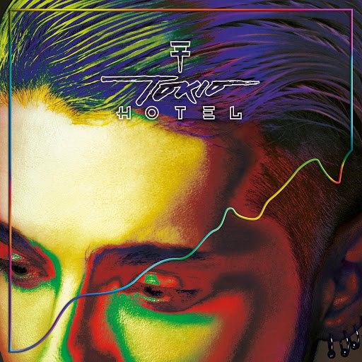 Tokio Hotel альбом Kings Of Suburbia