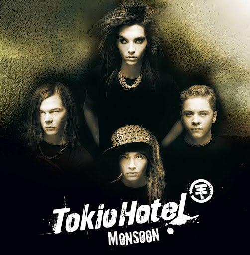 Tokio Hotel альбом Monsoon