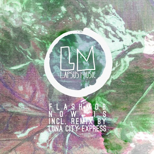 Flashmob альбом Now Is