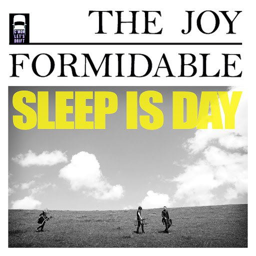 The Joy Formidable альбом Sleep Is Day
