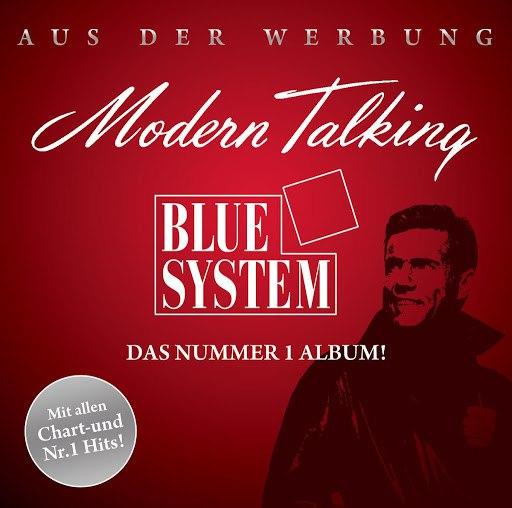 Modern Talking альбом Das Nr. 1 Album